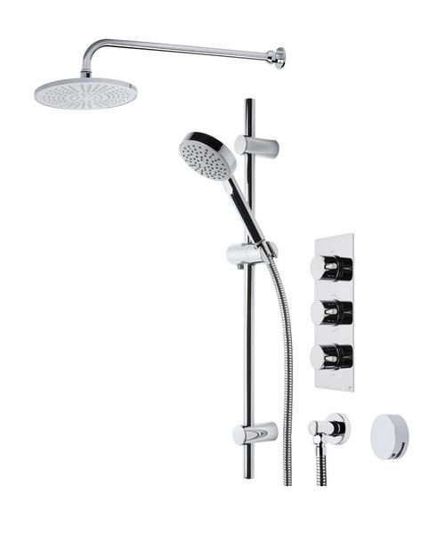 Roper Rhodes Event Shower System 22