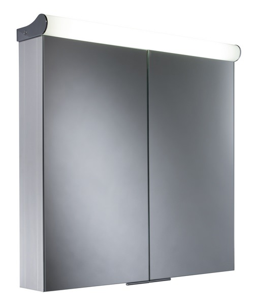 Roper Rhodes Ascension Latitude 700mm Glass Door Cabinet