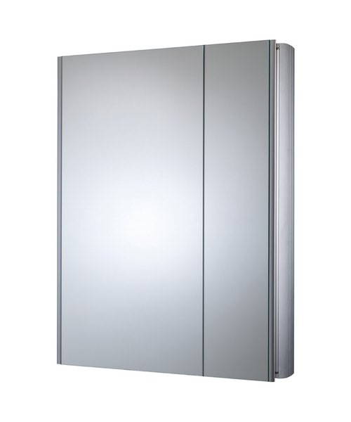 Roper Rhodes Ascension Refine Slimline Double Door Cabinet