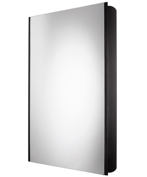 Roper Rhodes Ascension Limit Slimline Satin Black Cabinet