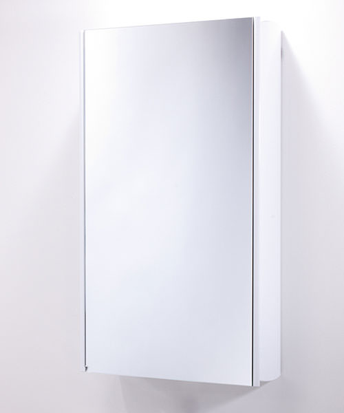 Roper Rhodes Ascension Limit Slimline White Cabinet