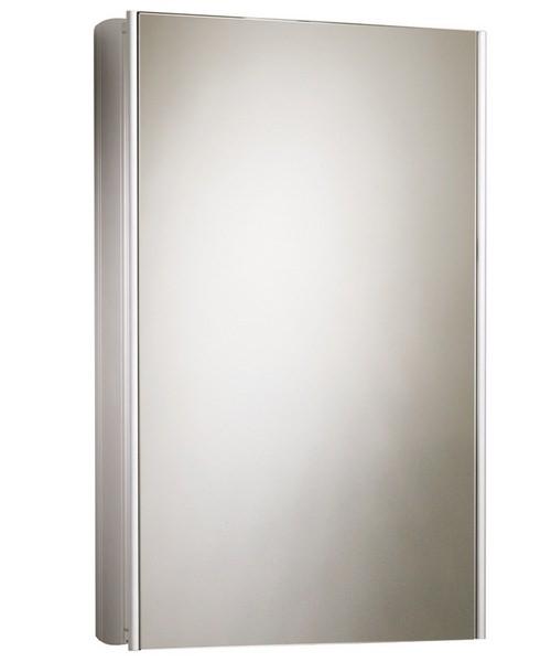 Roper Rhodes Ascension Equinox Single Door Bathroom Cabinet