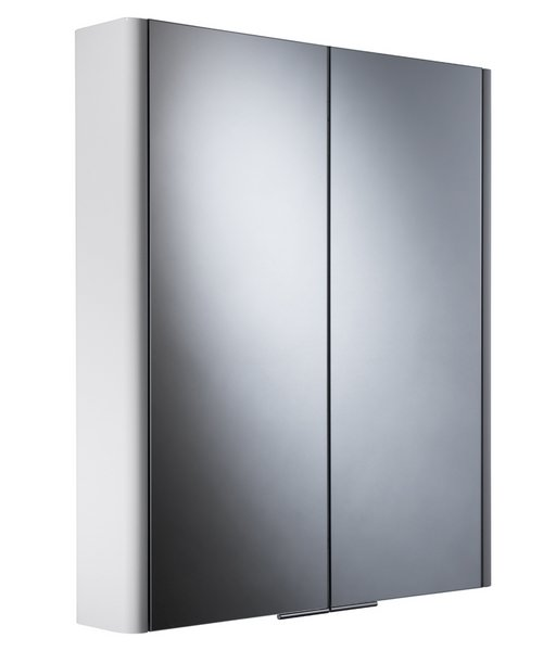 Roper Rhodes Definition Entity Mirror Cabinet Without Lights