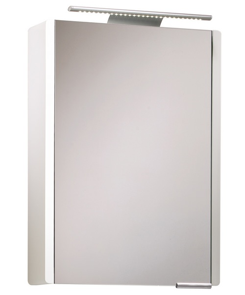 Roper Rhodes Sensory Vision White Finished Cabinet With Lighting