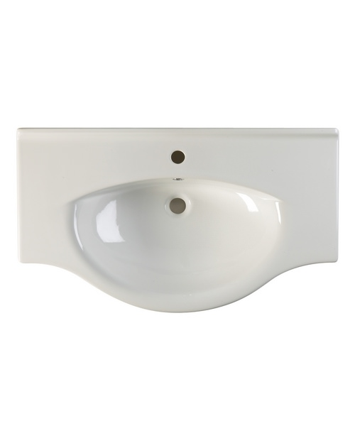 Roper Rhodes Eden 860mm Ceramic Basin