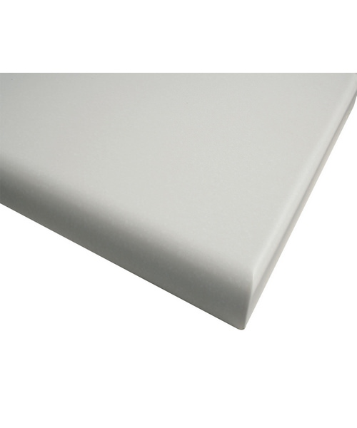Roper Rhodes 624mm White Laminate Worktop