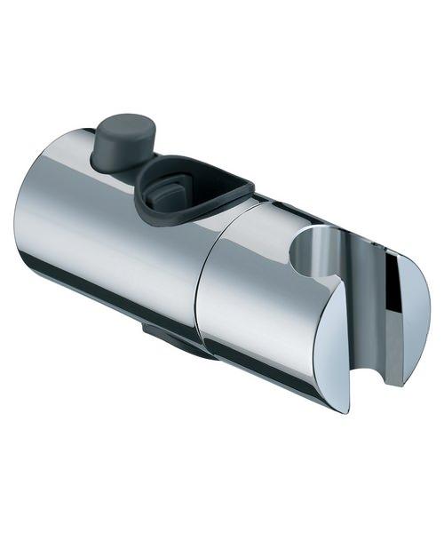 Bristan Slider Shower Handset Bracket Chrome