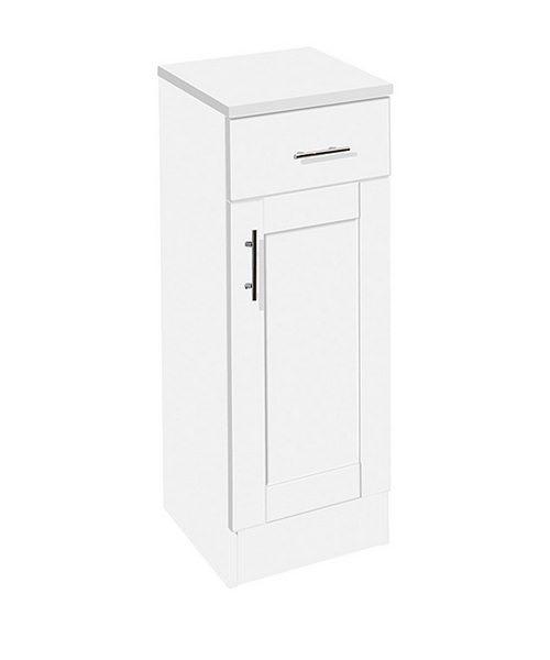 Roper Rhodes New England 300mm White Bathroom Cupboard