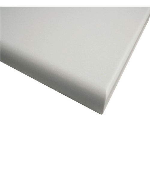 Roper Rhodes White Laminate Worktop 506mm