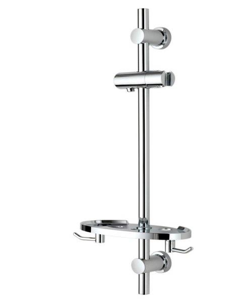 Bristan Glee-Joy Adjustable Shower Riser