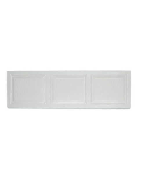 Trojan Tudor Acrylic Front Bath Panel 1700 x 510mm