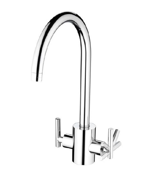 Bristan Artisan Pure Kitchen Sink Mixer Tap With Filtered Water