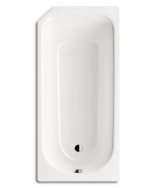 Kaldewei Advantage Saniform V1 362-1 Var-1 Steel Bath 1600 x 700mm