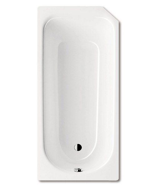 Kaldewei Advantage Saniform V2 362-1 Var-2 Steel Bath 1600 x 700mm