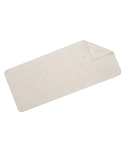 Croydex Hygiene N Clean Rubagrip Large Bath Mat