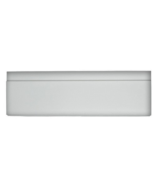 Trojan Gemini Acrylic Front Bath Panel 1700 x 510mm