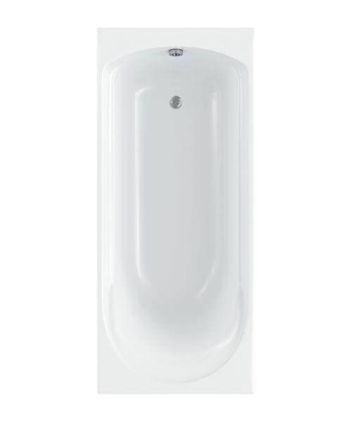 Carron Arc 5mm Acrylic Single Ended Bath 1700 x 700mm