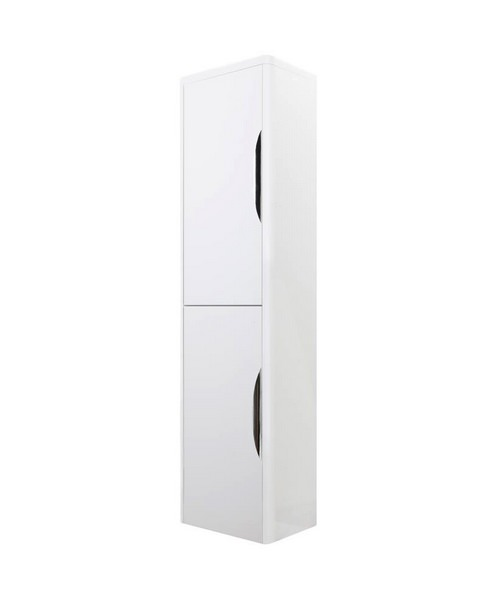 Lauren Parade 350 x 1399mm Wall Hung Tallboy Unit