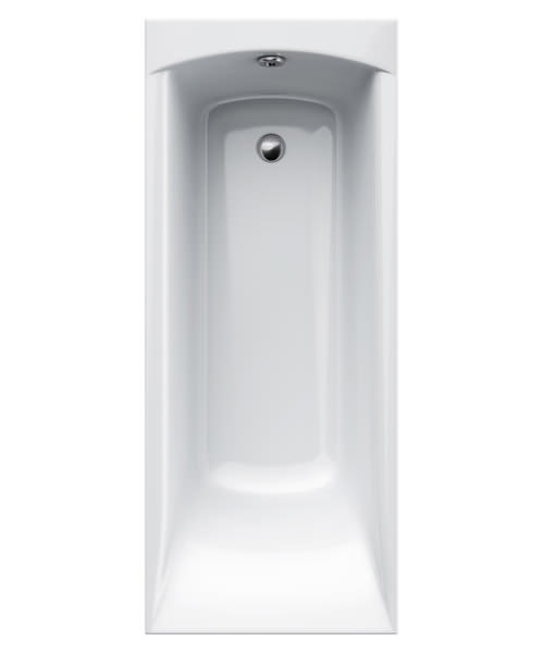 Carron Delta 5mm Acrylic Single Ended Bath 1700 x 700mm