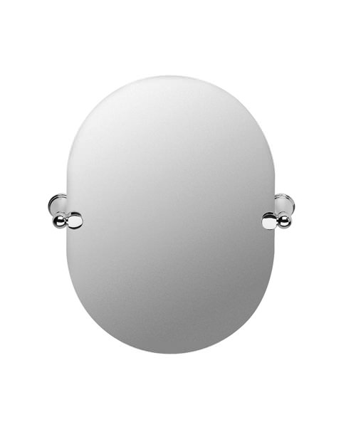 Croydex Westminster 300 x 400mm Mirror