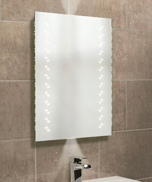 Roper Rhodes Clarity Escape LED Mirror