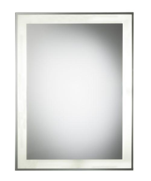 Roper Rhodes Clarity Status Backlit Mirror