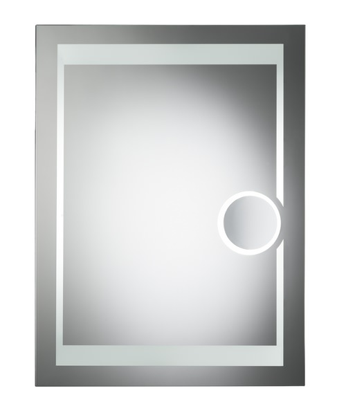 Roper Rhodes Clarity Corona Backlit Mirror