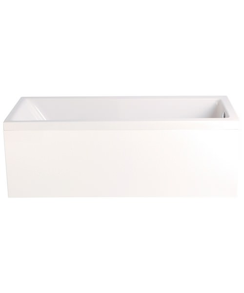 Heritage Blenheim Acrylic Solid Skin Single Ended 1700 x 700mm Bath
