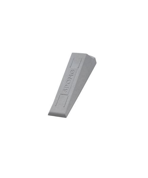 Croydex Grey Door Wedge