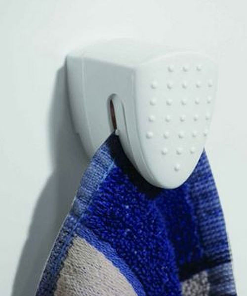 Croydex B-Smart Towel Hook