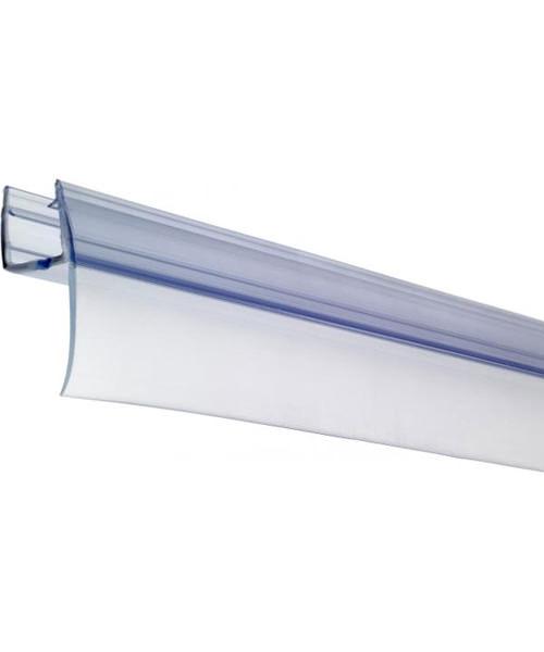 Croydex Rigid Wiper Bath Screen Seal Kit 1000mm Length