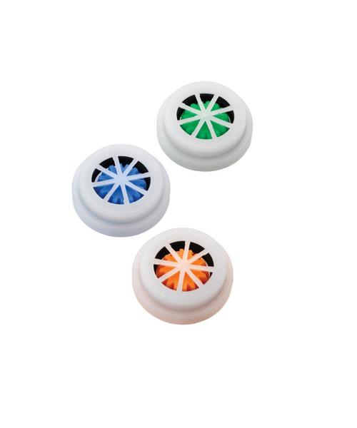 Croydex Shower Flow Limiter Pack