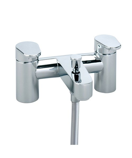 Roper Rhodes Stream Deck Mounted Bath Shower Mixer Tap