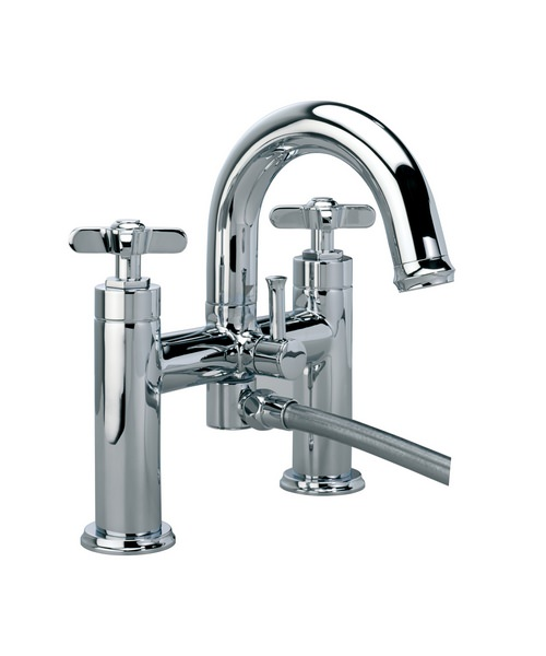 Roper Rhodes Wessex Deck Mounted Bath Shower Mixer Tap