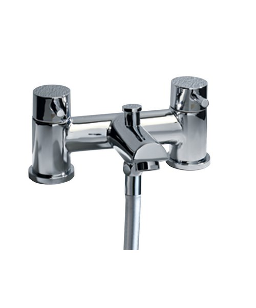 Roper Rhodes Storm Deck Mounted Bath Shower Mixer Tap