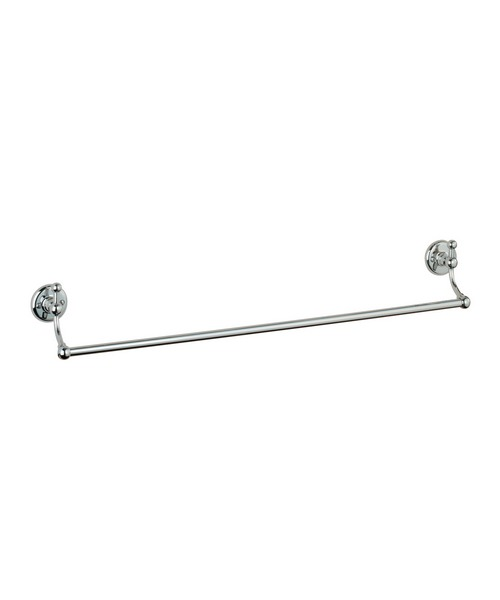Roper Rhodes Avening Single Towel Rail
