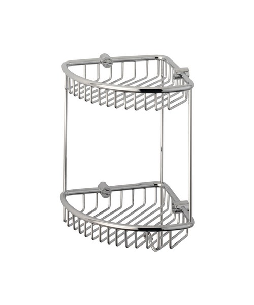 Alternate image of Roper Rhodes Sigma Large Corner Basket