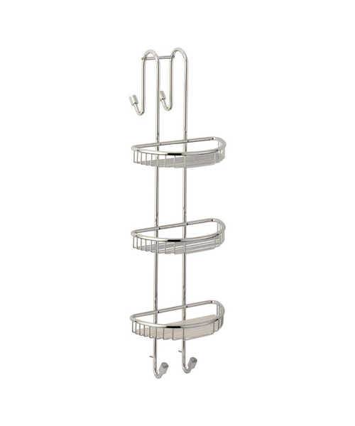 Roper Rhodes Sigma Three Shelf Shower Caddy