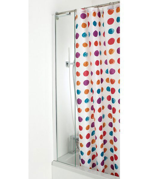 Phoenix 30 Bath Screen 300 x 1500mm