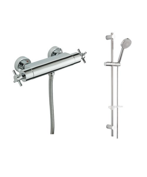 mirrors for bathrooms vanities tre mercati crosshead exposed shower valve with slide rail kit 19536
