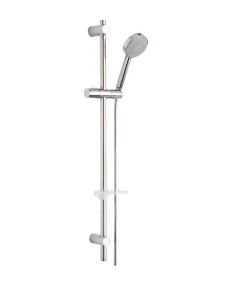 Tre Mercati Poppy Single Mode No2 Shower Kit
