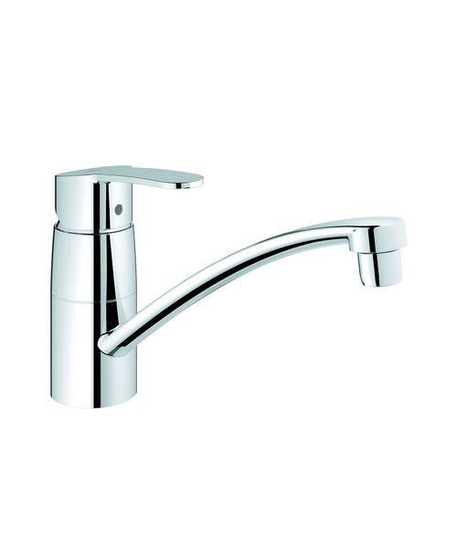 Grohe Eurostyle Low Spout Cosmopolitan Sink Mixer Tap Chrome