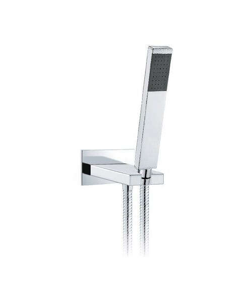 Vado Instinct Single Mode Mini Shower kit With Integrated Outlet