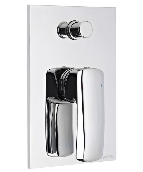Roper Rhodes Sync Manual Mixer Concealed Shower Valve With Diverter