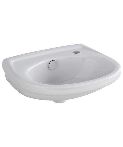 Pura Ivo 360mm Handrinse Sink