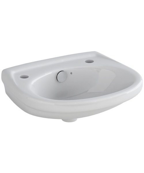 Additional image of Pura Ivo 360mm Handrinse Sink
