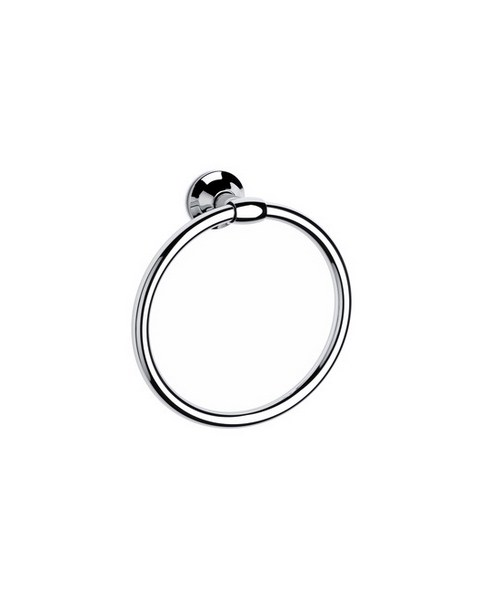 Roca Hotels Towel Ring 200mm