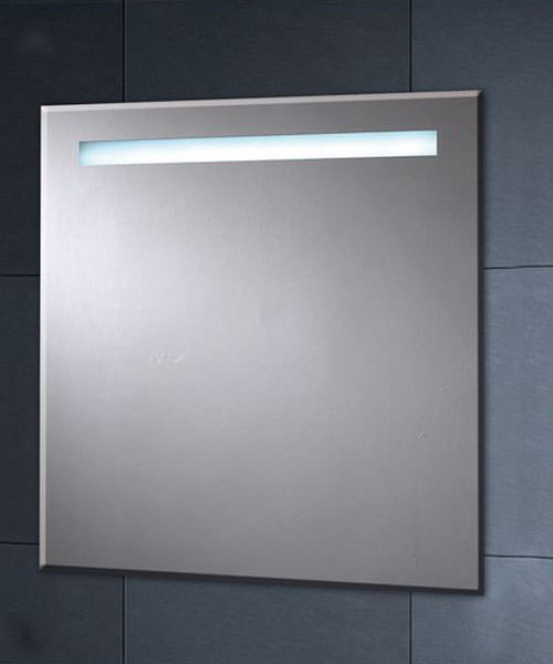 Phoenix Pluto LED Mirror With Demister Pad
