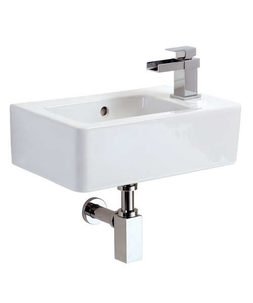 Phoenix Qube Cloak Basin 475mm