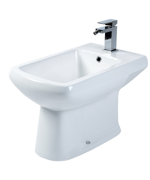Phoenix Lisa Bidet 400 x 360mm
